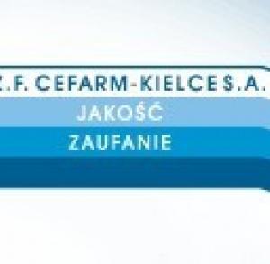Apteka CEFARM +48 41 3784588