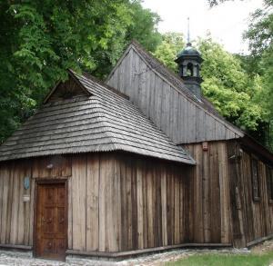 Zespół kościoła cmentarnego pw. św. Leonarda
