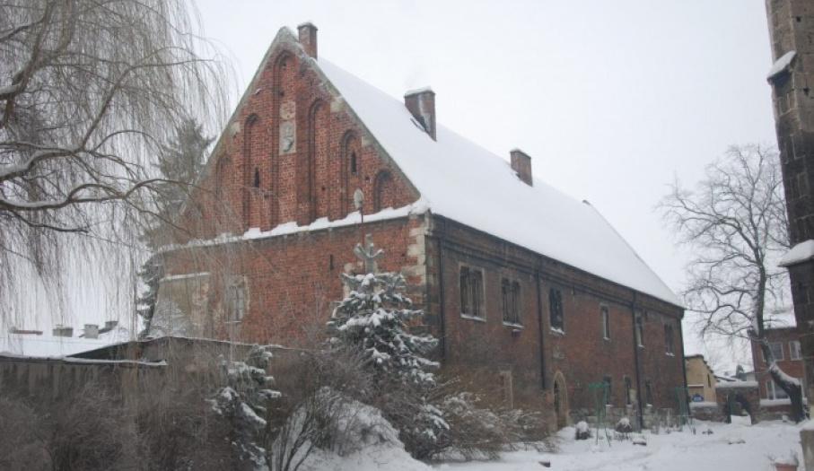 Dom Długosza. Późnogotycka kamienica fundacji Jana Długosza