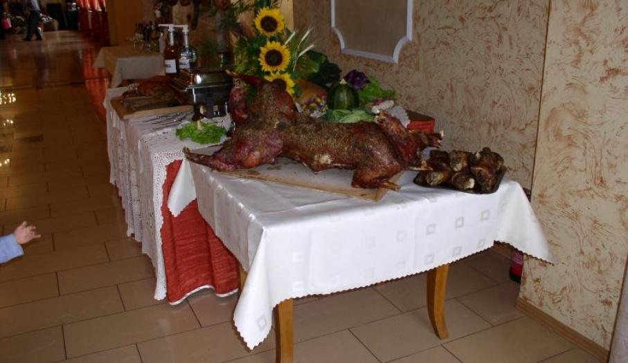 Restauracja Królewska