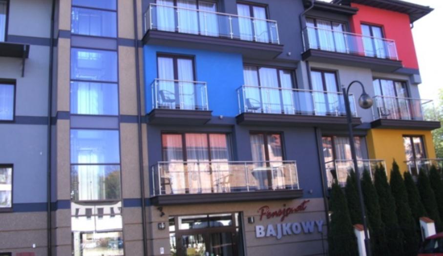 Pensjonat Bajkowy