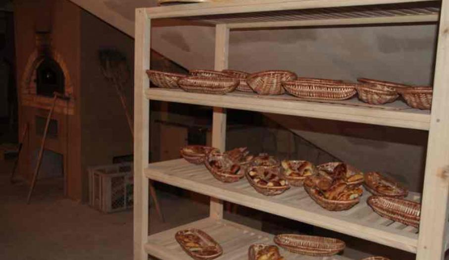 Izba Chlebowa