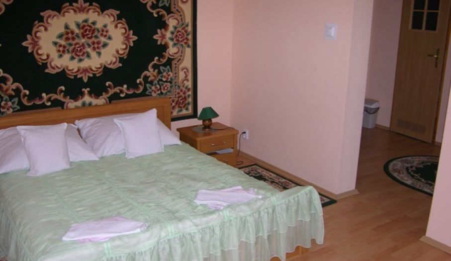 Hotel Pod Świerkiem, apartament