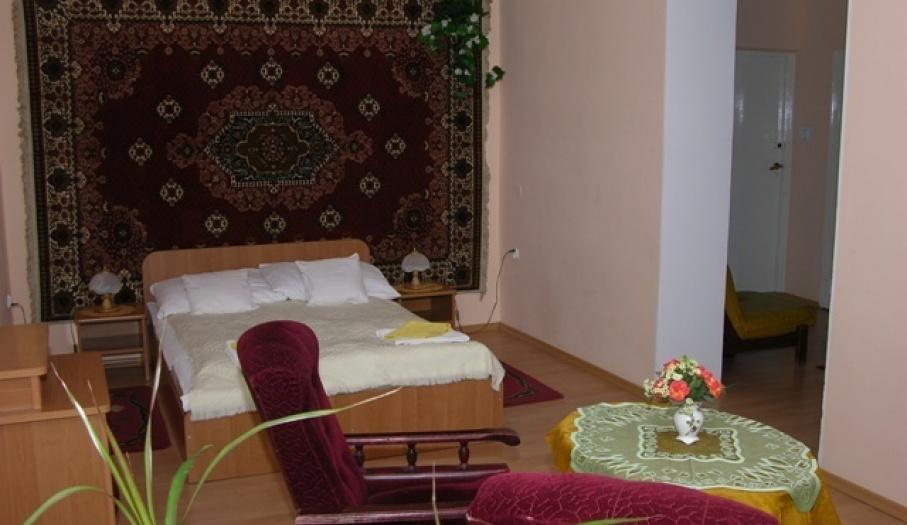 Hotel Pod Świerkiem, apartament 1