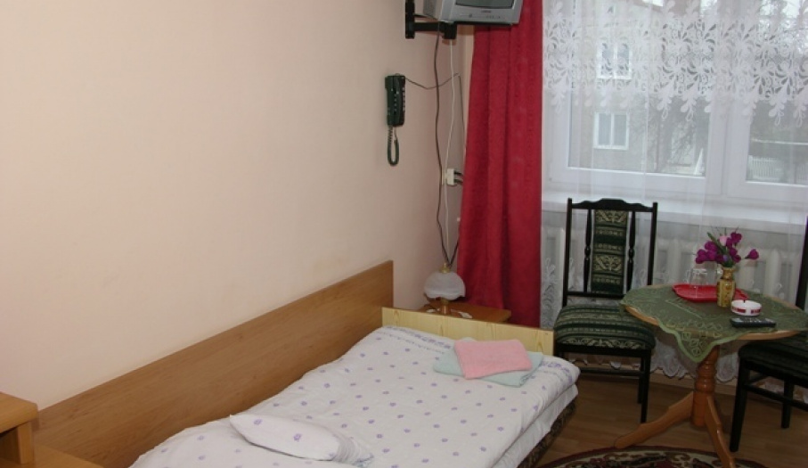 Hotel Pod Świerkiem, pokój 27