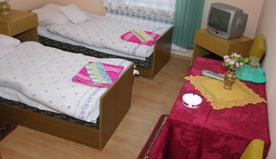 Hotel Pod Świerkiem, pokój 38