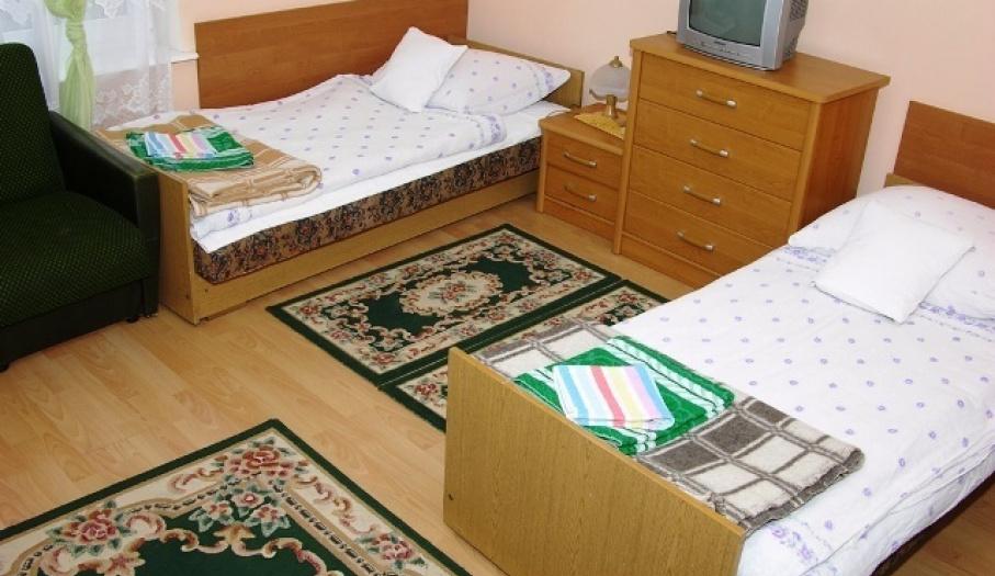 Hotel Pod Świerkiem, pokój 31