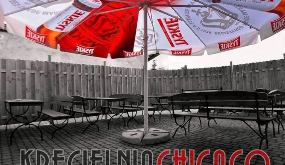Kręgielnia Chicago Drink Bar & Pizzeria