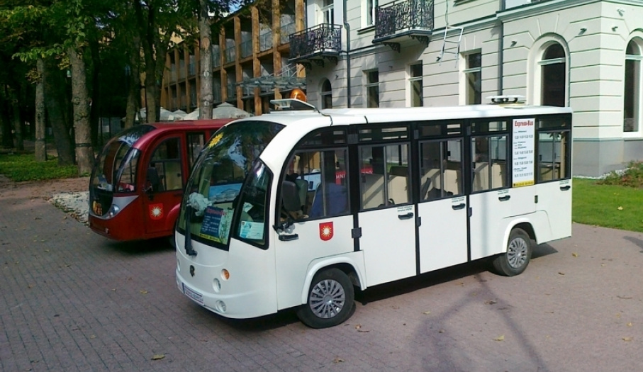 Ekspress-Bus