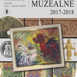 Wystawa nabytków muzealnych 2017-2018