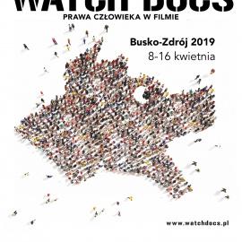 Zapraszamy na Festiwal Filmowy Watch Docs 2019