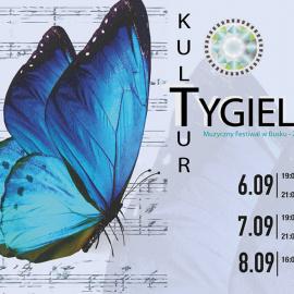 Zapraszamy na Tygiel Kultur 2019