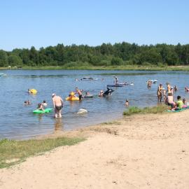 Sprawdź, gdzie się może kąpać w Kielcach i okolicach