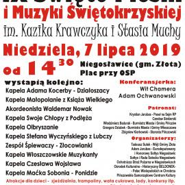 IX Święto Pieśni i Muzyki Świętokrzyskiej