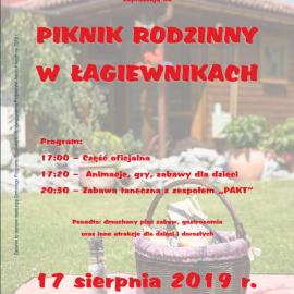 Piknik w Łagiewnikach