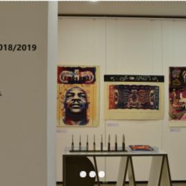 Pokonkursowa wystawa II MIĘDZYNARODOWEGO KONKURSU LITOGRAFICZNEGO LITHO-KIELCE 2018/2019