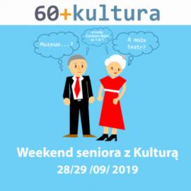 Kultura 60 + w Europejskim Cenrum Bajki