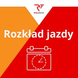Wracają wakacyjne połączenia kolejowe do Buska-Zdroju!