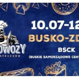 Żarciowozy w Busku-Zdroju vol.2