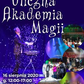 Uliczna Akademia Magii