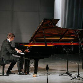 Recital Kamila Pacholca