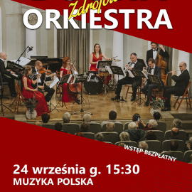 Muzyka Polska w buskim kurorcie