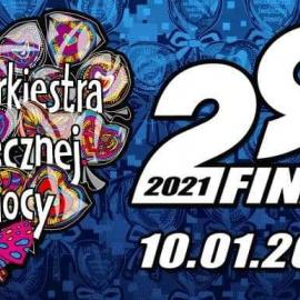 WOŚP 2021