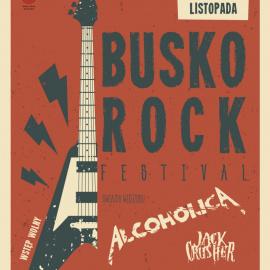 Busko Rock Festival