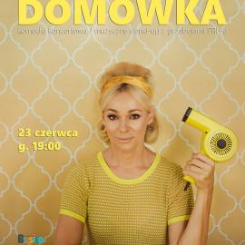 Sonia Bohosiewicz na domówce!