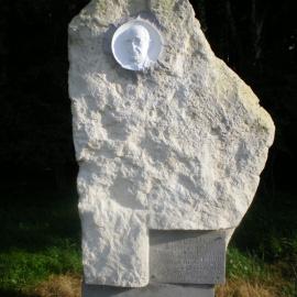 Rokosz Jan-Pomnik