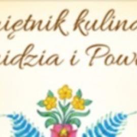 Pamiętnik kulinarny Ponidzia i Powiśla