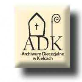 Zaproszenie na kurs w Archiwum Diecezjalnym w Kielcach