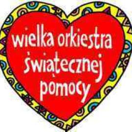 Wielka Orkiestra Świątecznej Pomocy Zagrała w Nowym Korczynie