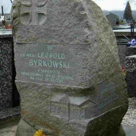 Byrkowski Leopold
