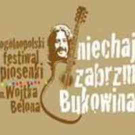 "Festiwal ""Niechaj zabrzmi Bukowina"" już za nami"