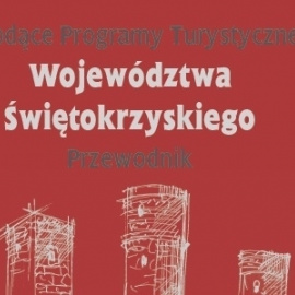 Nowa e-publikacja - Kraina Świętokrzyska