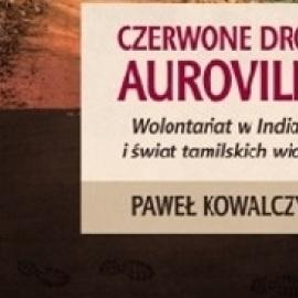 """Spotkanie w bilbliotece """"Czerwone drogi Auroville..."""""""