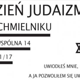 Dzień Judaizmu w chmielnickim Świętokrzyskim Sztetlu
