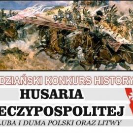 """Konkurs Historyczny """"Husaria Rzeczypospolitej"""""""