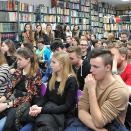 O historii buskich i kieleckich żydów w Bibliotece