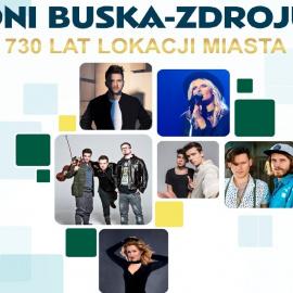 Program Dni Buska-Zdroju 2017